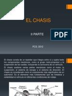 EL CHASIS
