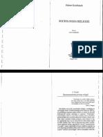 Hubert Knoblauch - Sociologija Religije (Kompletna Knjiga)