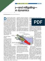 Combustion Dynamics