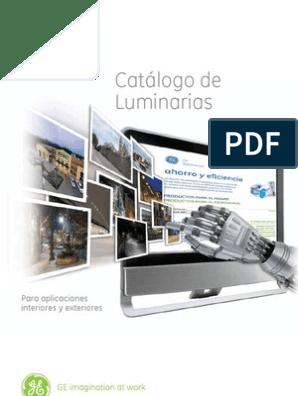 Catalogo Catalogo de de luz LuminariasIluminaciónDiodo luz Catalogo LuminariasIluminaciónDiodo emisor emisor orBWQdCxe