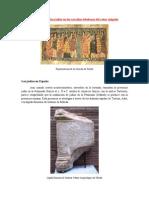 Tratamiento a los judíos en los concilios toledanos del reino visigodo