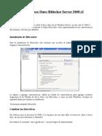 BitLocker Server 2008 r2