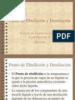 Destilacion Non Majors RO