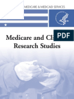 Medical & Clinical Reserach Studies