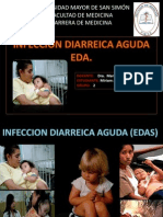 Infeccion Diarreaica Aguda EDA