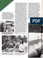 People Magazine Ronnie Van Zant 4