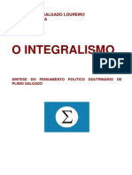 Maria Amelia Salgado Loureiro - O Integralismo