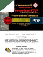 USArmy TerrorismTTPs