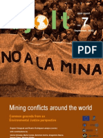 Mining Report Low
