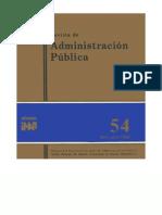 Bonnin y La Ciencia Administrativa