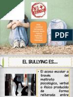 Grupo Acoso Escolar BULLYNG