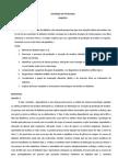 Atividade Recreativa - Patologia - Diabetes