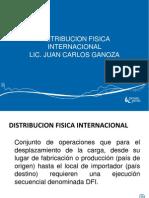 Distribucion Fisica Internacional