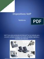 Dispositivos VoIP