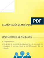 Perfil de Consumidor Joleidys Ramos