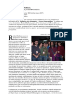 Dialogo Richard Stallman-Charlas2006