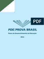 Prova Brasil Matriz