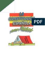 El Cumpleaños de la Constitución Española CUENTO 1º CICLO