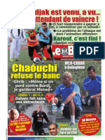 LE BUTEUR PDF du 28/10/2012