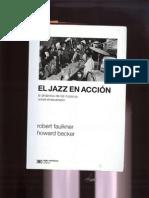 EL JAZZ EN ACCIÓN (2,3,9)