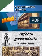 4.infectii generalizate
