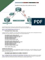 Lab Cisco VPN-Generic