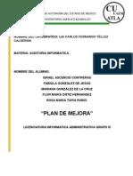 INFORME DE ATENCIÓN DE SUGERENCIAS