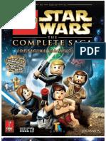Guia Lego Star Wars
