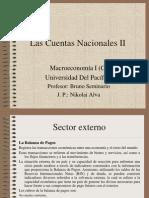 Las Cuentas Nacionales II.tema2