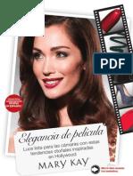 Mary Kay Style Guide - People en Espanol
