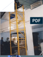 Sumo Material Handling Systems