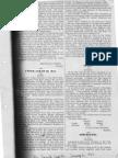 1901 Sarawak Gazette