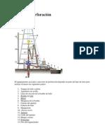 Torre de perforación 3