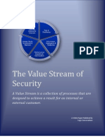 Value Stream White Paper
