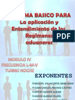 Exposicion de Montoya
