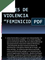 Libres de Violencia