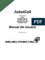 RobotCell Span