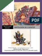 Coleccion de Cuentos 2010-2011
