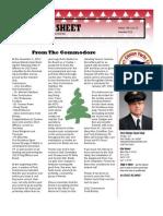 PCYC JIB Sheet - December 2012