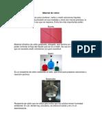 Aparatos de Laboratorio de Patologia
