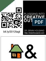 Creative Outlets TAGT 2012