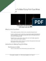 Flying Fish Mine
