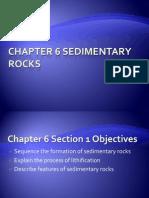 Chapter 6 Sedimentary and Metamorphic Rocks[1] (1)