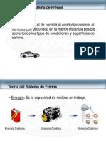 5 Ford Frenos