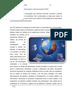Tecnologías de la Información y Comunicación  (TICS) trabajo par ael examen