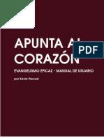 A Punta Al Corazon