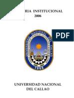 MemoriaInstitucional2006