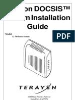 Terayon tj715 cable modem docsis 2. 0 £3. 79 | picclick uk.