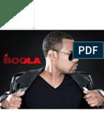Boola Press Kit