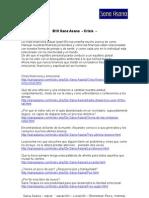 Boletin B18 - Crisis-
